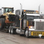 MD Transport Services Low- Bed Loader Transportation Ontario